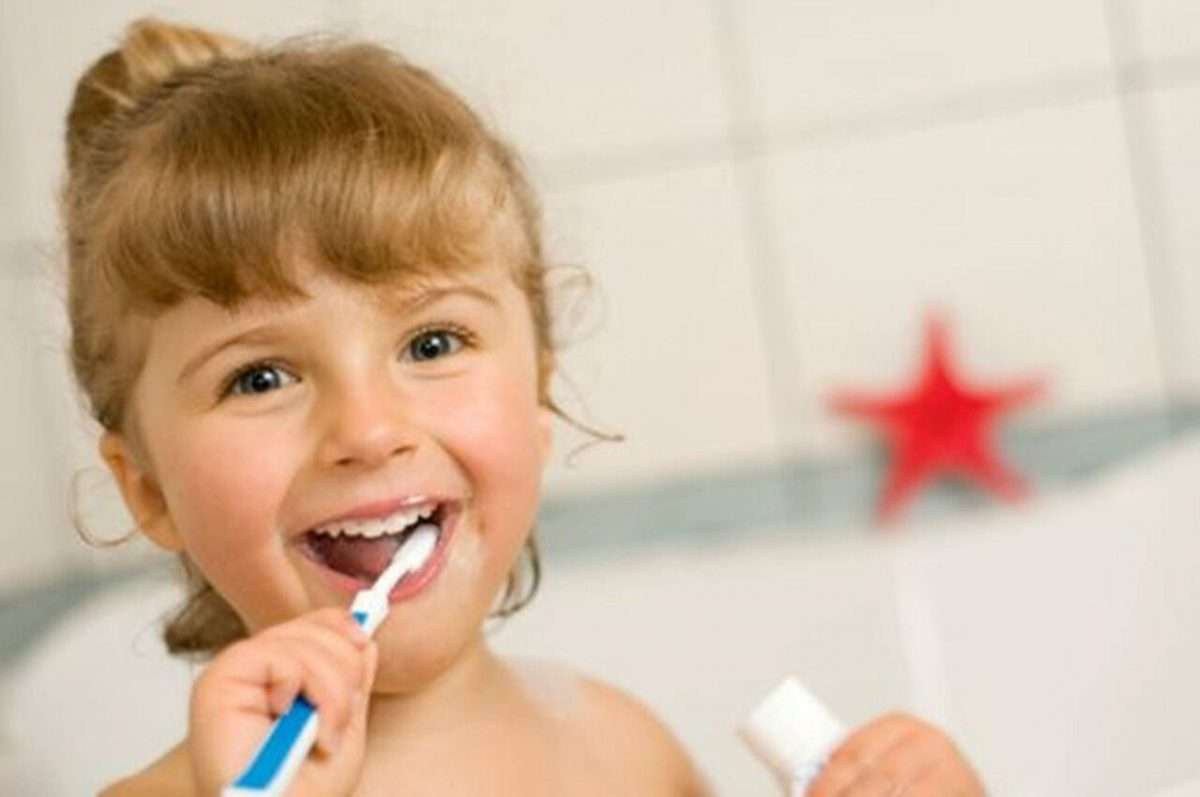 Nashua NH Dentist | 4 Ways to Make Brushing Fun for Kids