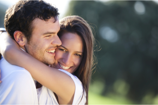 Nashua NH Dentist | Can Kissing Be Hazardous to Your Health?